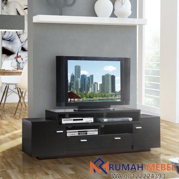Meja TV Minimalis Modern