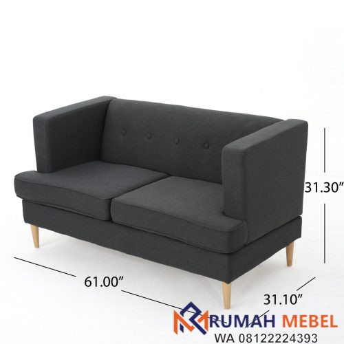 Kursi Sofa Minimalis Terbaru Harga Murah