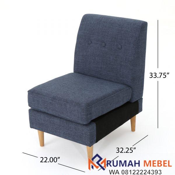 Kursi Sofa Tamu Minimalis