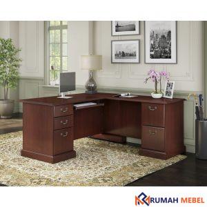 Meja Kantor Sudut