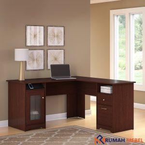 Meja Kerja Kantor Minimalis