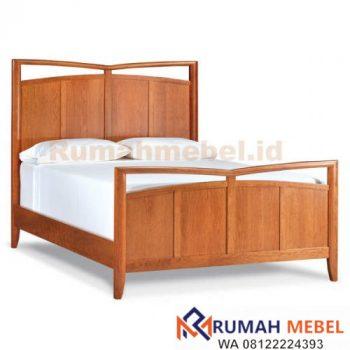 Tempat Tidur Model Terbaru
