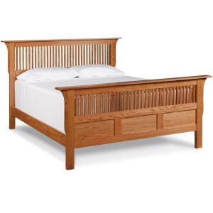 Tempat Tidur Double Bed Minimalis