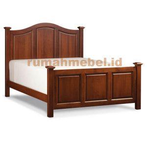 Jual Tempat Tidur Kayu