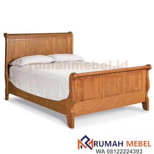 Tempat Tidur No 1