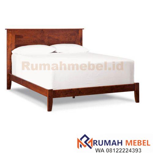 Tempat Tidur No 2