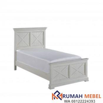 Tempat Tidur Single Bed