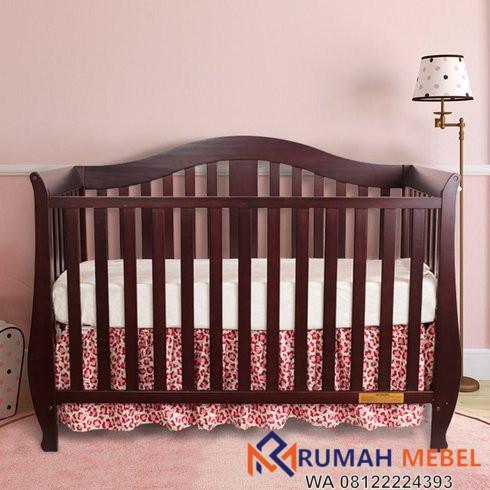 Box Tempat Tidur Bayi