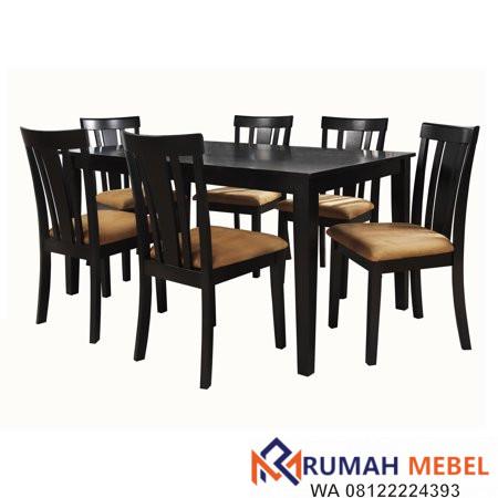 Meja Makan Rumah Minimalis