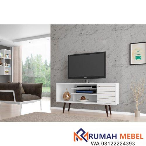 Lemari TV Kayu