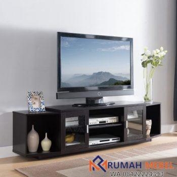 Meja TV Kayu Jati