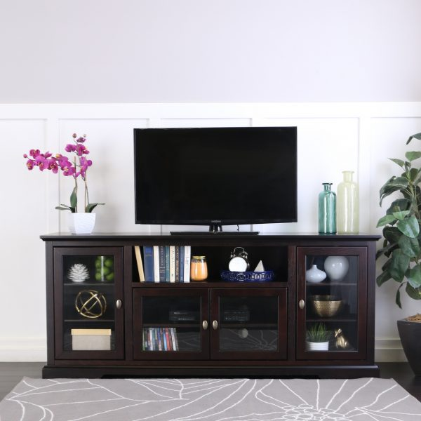 Tempat TV Minimalis