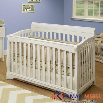 Ranjang Bayi Minimalis