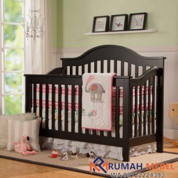 Keranjang Tempat Tidur Bayi