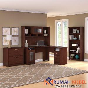 Meja Kantor Panjang