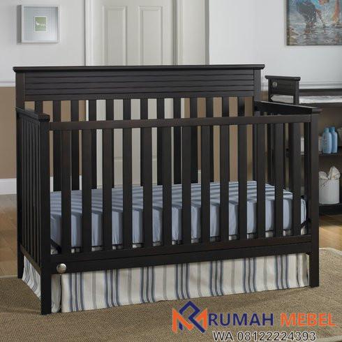 Tempat Tidur Bayi Model Terbaru