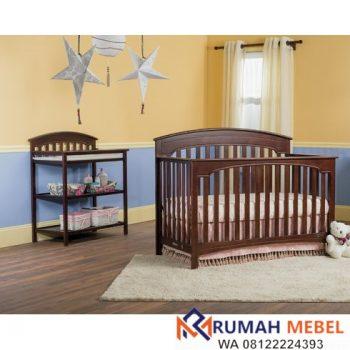 Ranjang Tidur Bayi