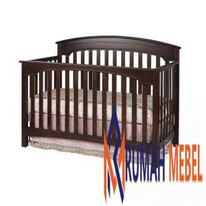 Ranjang Bayi Kelambu
