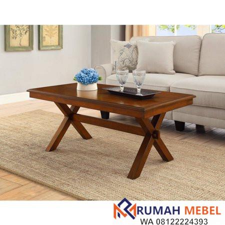 Meja Coffee Table Murah