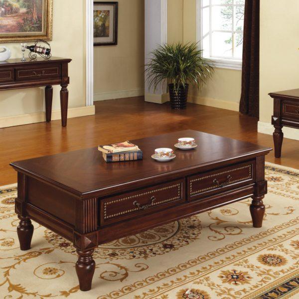 Meja Coffee Table Minimalis Modern