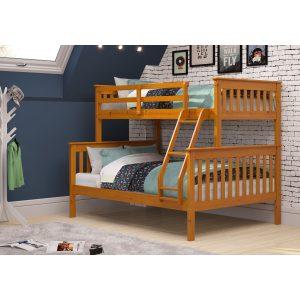 Tempat Tidur Tingkat Minimalis Murah