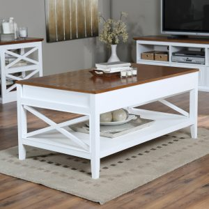 Meja Coffee Table Duco