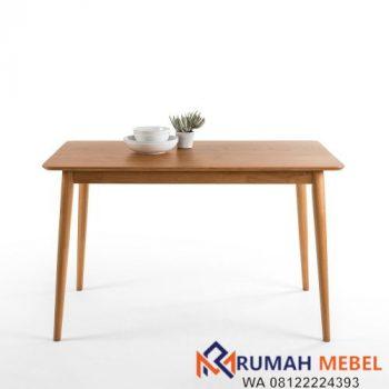 Meja Makan Kayu Murah