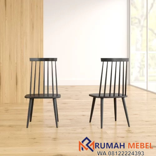 Kursi Makan Cafe Model Minimalis