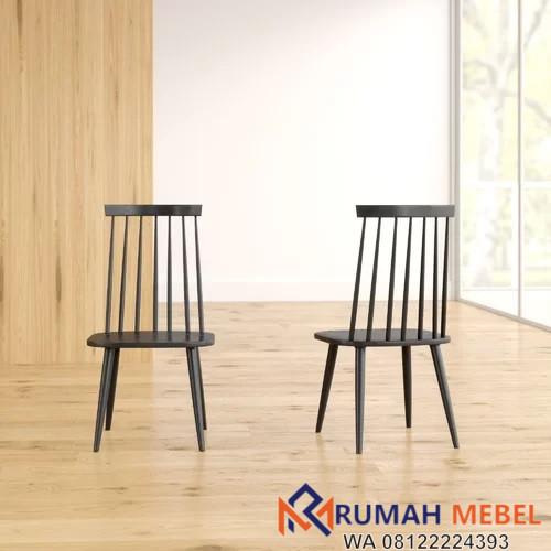 Kursi Makan Cafe Model Minimalis