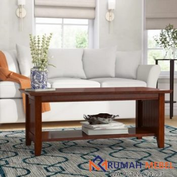 Coffee Table Tolleson Minimalis