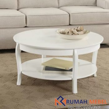 Coffee Table Westerfild Bundar