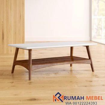 Meja Coffee Table Arlo Modern