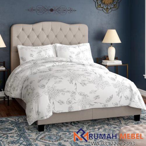 Tempat Tidur Modern Berkualitas