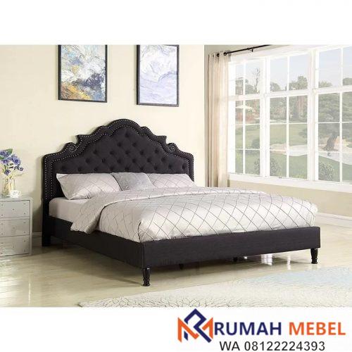 Tempat Tidur Pengantin Terbaru