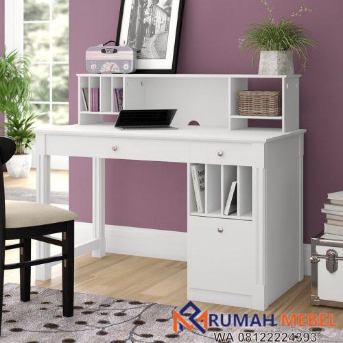 Meja Kerja Kittitas Minimalis Di Rumah