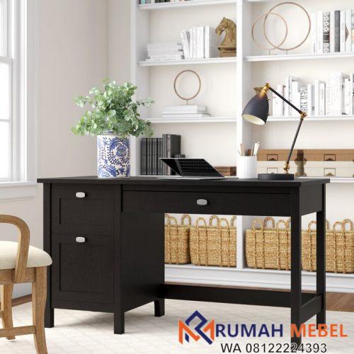 Meja Kerja Minimalis Di Rumah