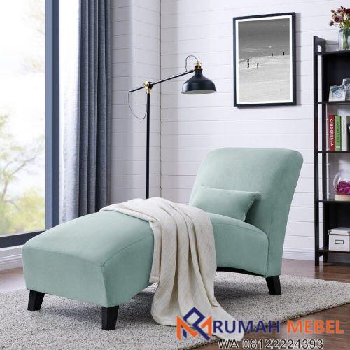 Sofa Malas Minimalis Braemar