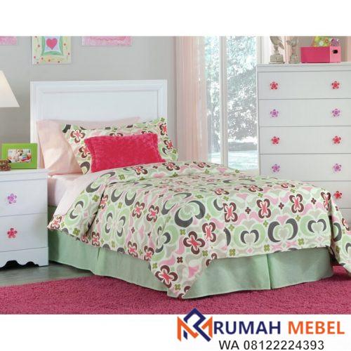 Set Kamar Tidur Anak Perempuan Frith