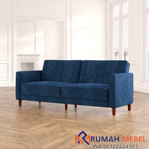 Kursi Sofa Minimalis Nia 2 Seater