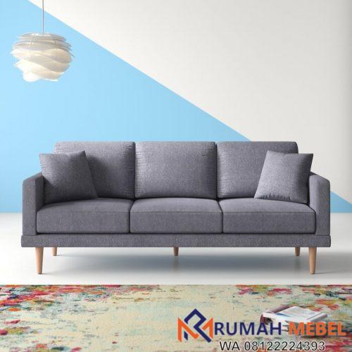 Kursi Sofa Terbaru Levinson 3 Seater
