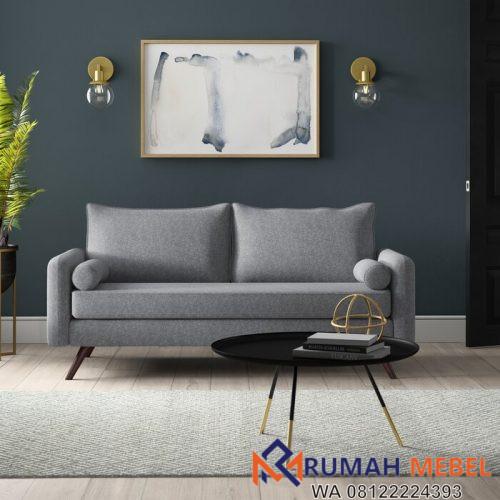 Kursi Tamu Sofa Minimalis Mchelhaney