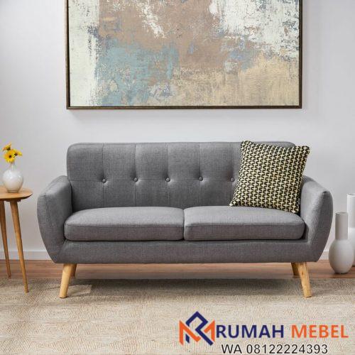 Kursi Sofa Minimalis Terbaru Erinn | Rumah Mebel ®