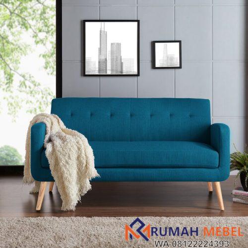 Kursi Sofa Minimalis Terbaru Valmy