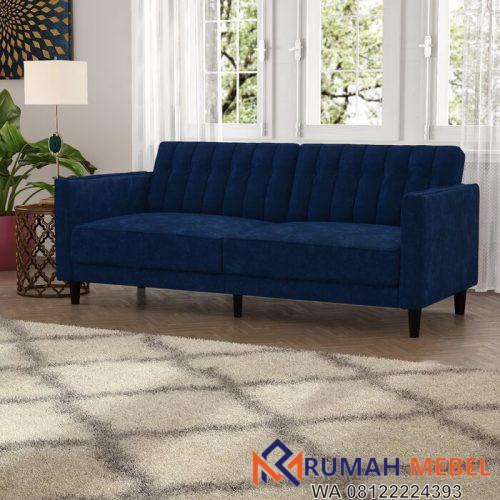 Kursi Sofa Minimalis Grattan 2 Seater