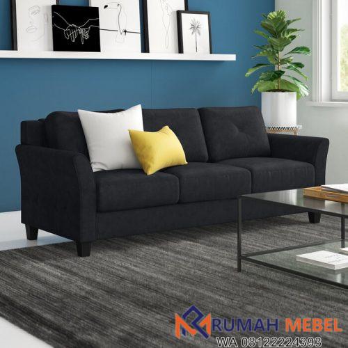 Kursi Sofa Minimalis Ibiza 3 Seater | Rumah Mebel ®