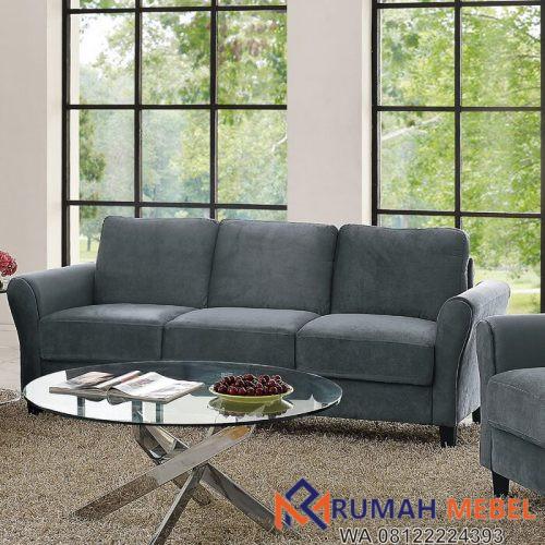 Kursi Tamu Sofa Celestia 3 Seater
