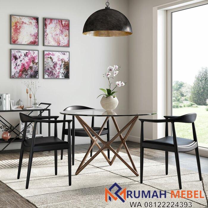 Kursi Cafe Kayu Murah Gravitt