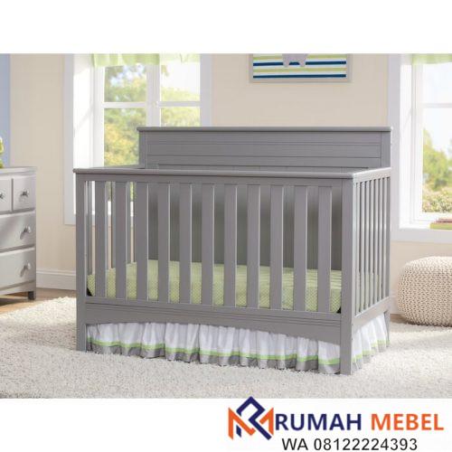 Tempat Tidur Bayi Fancy