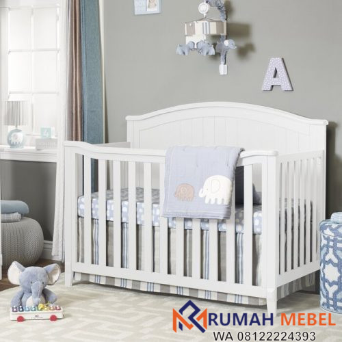 Tempat Tidur Bayi Box Fairview