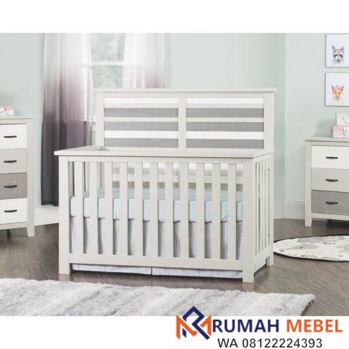 Box Bayi Prue Minimalis